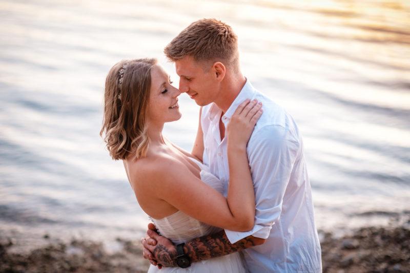 AWS Melanie Lucas 014 800x533 - Hochzeit zu zweit in Kroatien