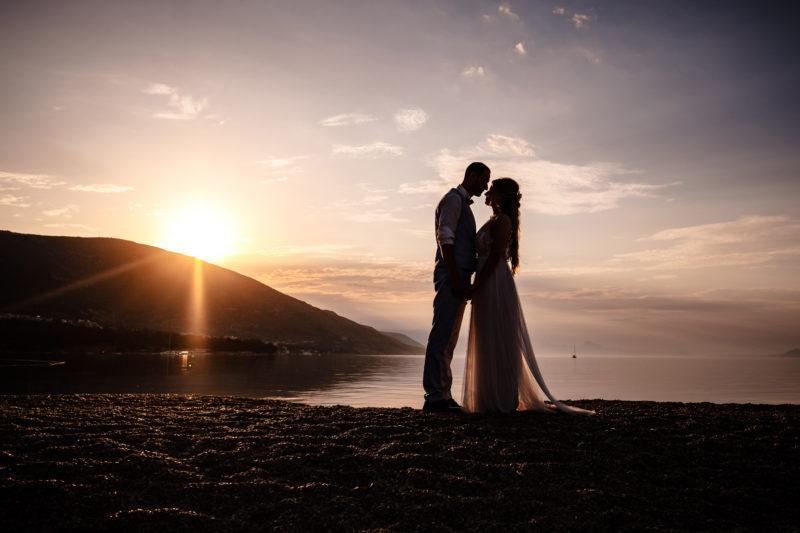 Vanessa Andre 693 800x533 - Hochzeit zu zweit in Kroatien