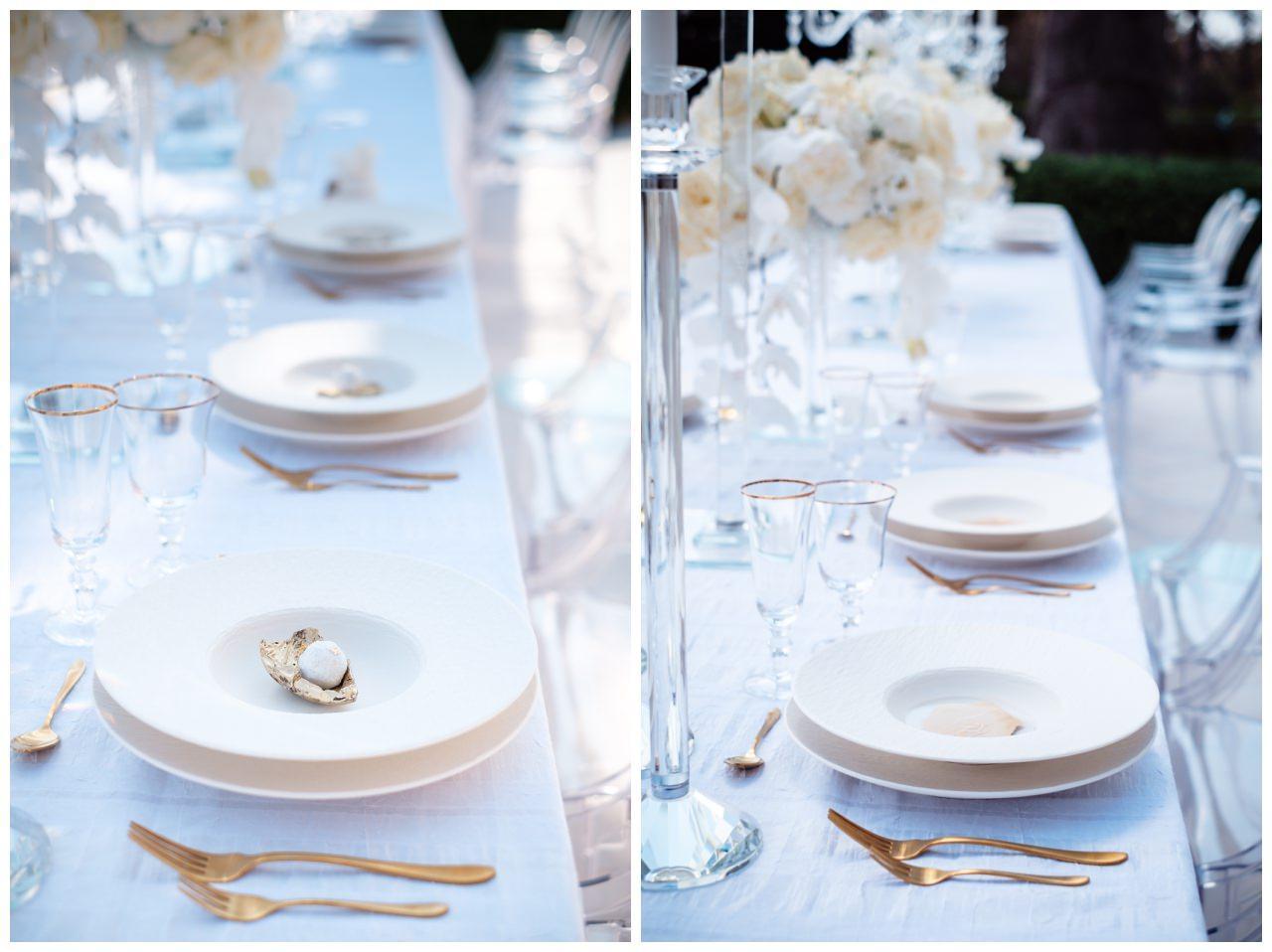 Hochzeit Kroatien Hochzeitsplanung Hochzeitsplaner Fotograf 20 - Luxuriöse Hochzeit in Weiß