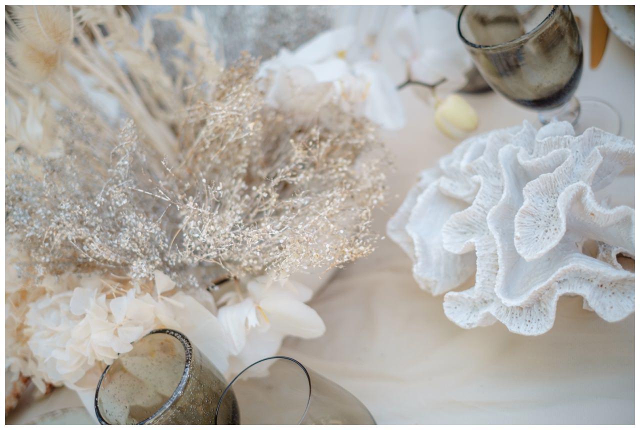 Hochzeit Kroatien Planung Hochzeitsplaner Trockenblumen Fotograf 15 - Natürliche Hochzeit mit Trockenblumen