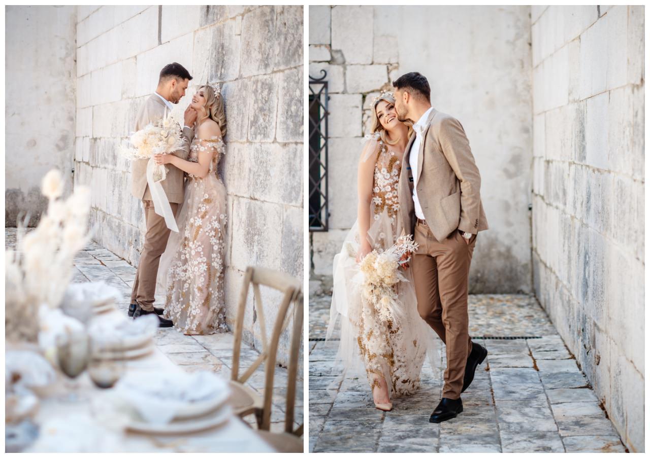 Hochzeit Kroatien Planung Hochzeitsplaner Trockenblumen Fotograf 23 - Natürliche Hochzeit mit Trockenblumen