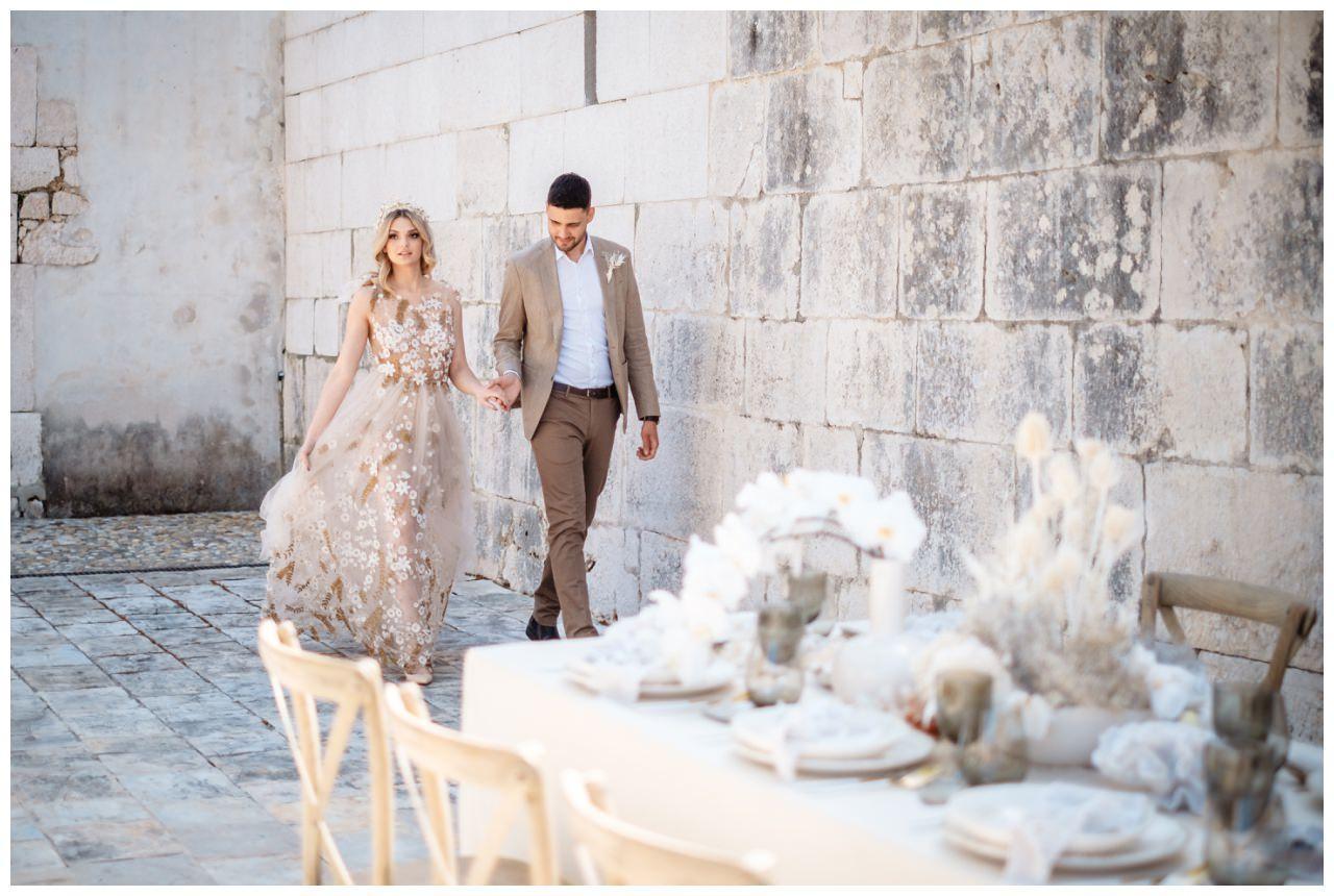 Hochzeit Kroatien Planung Hochzeitsplaner Trockenblumen Fotograf 24 - Natürliche Hochzeit mit Trockenblumen