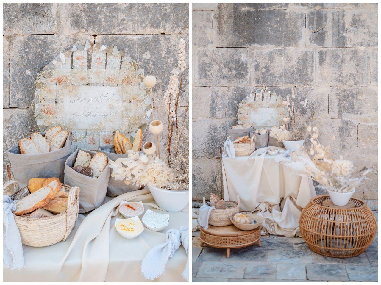 Hochzeit Kroatien Planung Hochzeitsplaner Trockenblumen Fotograf 27 - Natürliche Hochzeit mit Trockenblumen