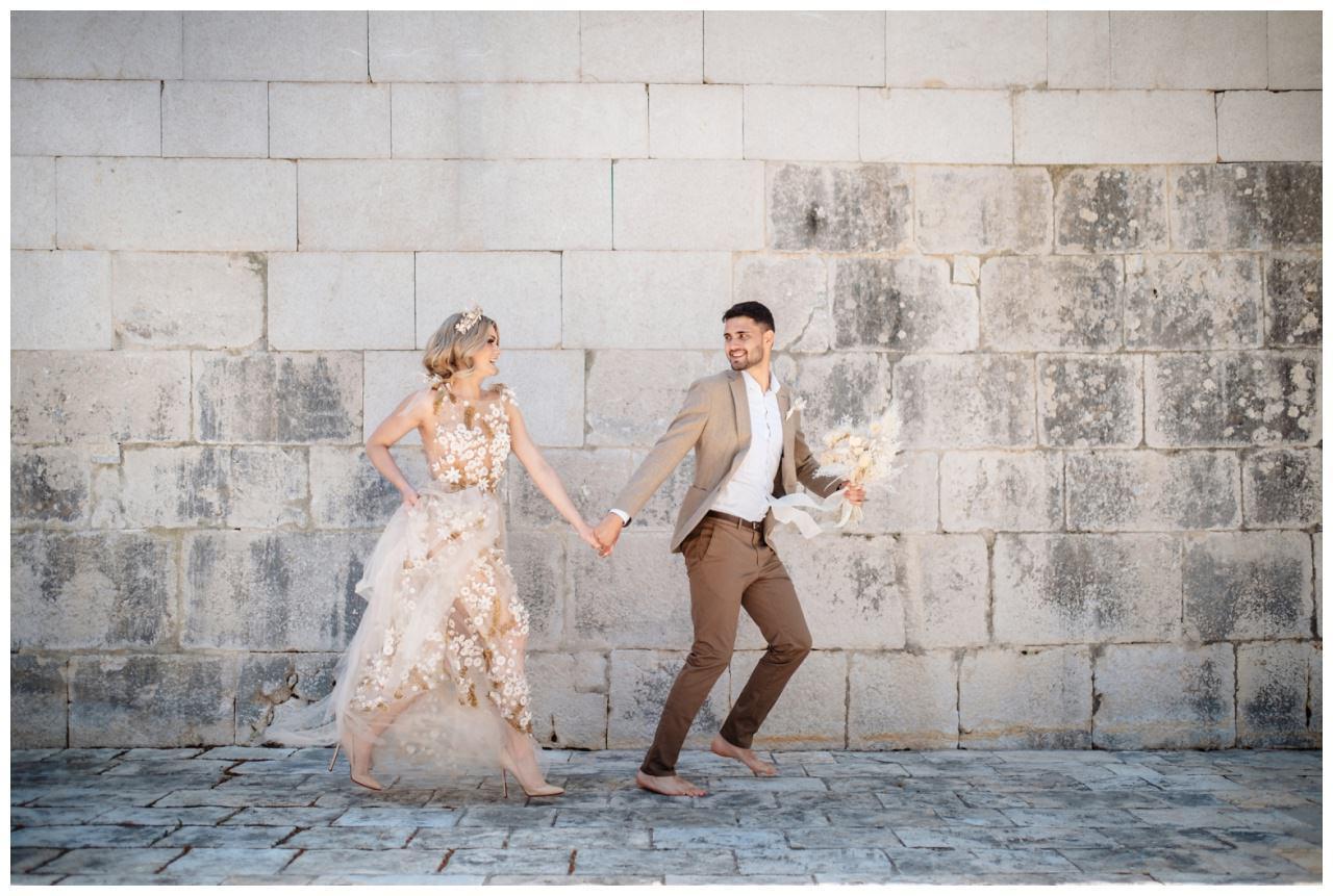 Hochzeit Kroatien Planung Hochzeitsplaner Trockenblumen Fotograf 34 - Natürliche Hochzeit mit Trockenblumen