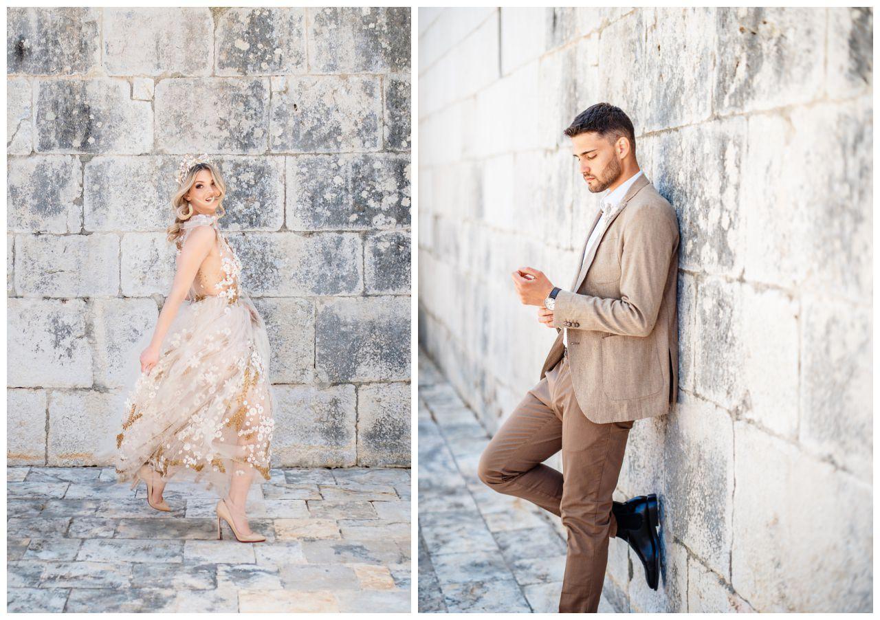 Hochzeit Kroatien Planung Hochzeitsplaner Trockenblumen Fotograf 4 - Natürliche Hochzeit mit Trockenblumen
