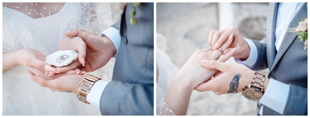 Hochzeit Strand Kroatien Hochzetsplanung Hochzeitsplaner Fotograf 14 - Kleine Hochzeit am Strand