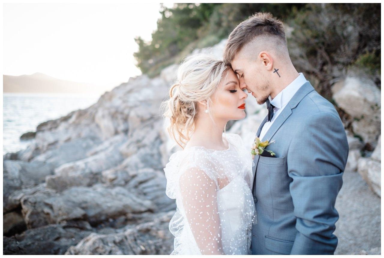 Hochzeit Strand Kroatien Hochzetsplanung Hochzeitsplaner Fotograf 21 - Kleine Hochzeit am Strand