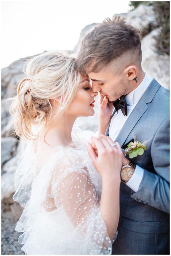 Hochzeit Strand Kroatien Hochzetsplanung Hochzeitsplaner Fotograf 22 - Kleine Hochzeit am Strand