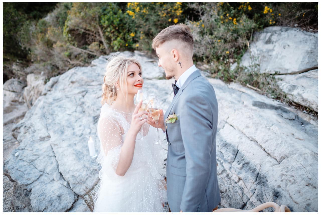Hochzeit Strand Kroatien Hochzetsplanung Hochzeitsplaner Fotograf 28 - Kleine Hochzeit am Strand