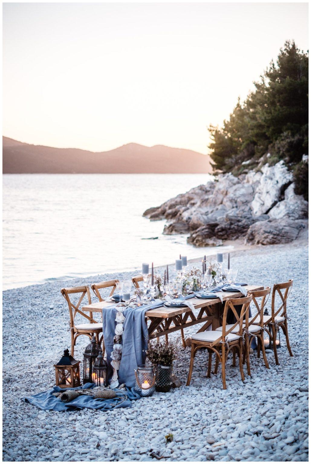 Hochzeit Strand Kroatien Hochzetsplanung Hochzeitsplaner Fotograf 30 - Kleine Hochzeit am Strand
