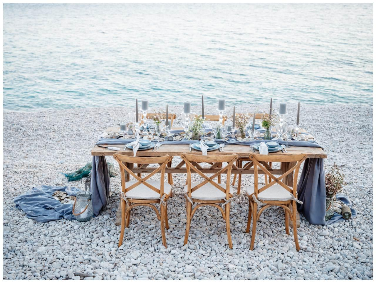 Hochzeit Strand Kroatien Hochzetsplanung Hochzeitsplaner Fotograf 31 - Kleine Hochzeit am Strand
