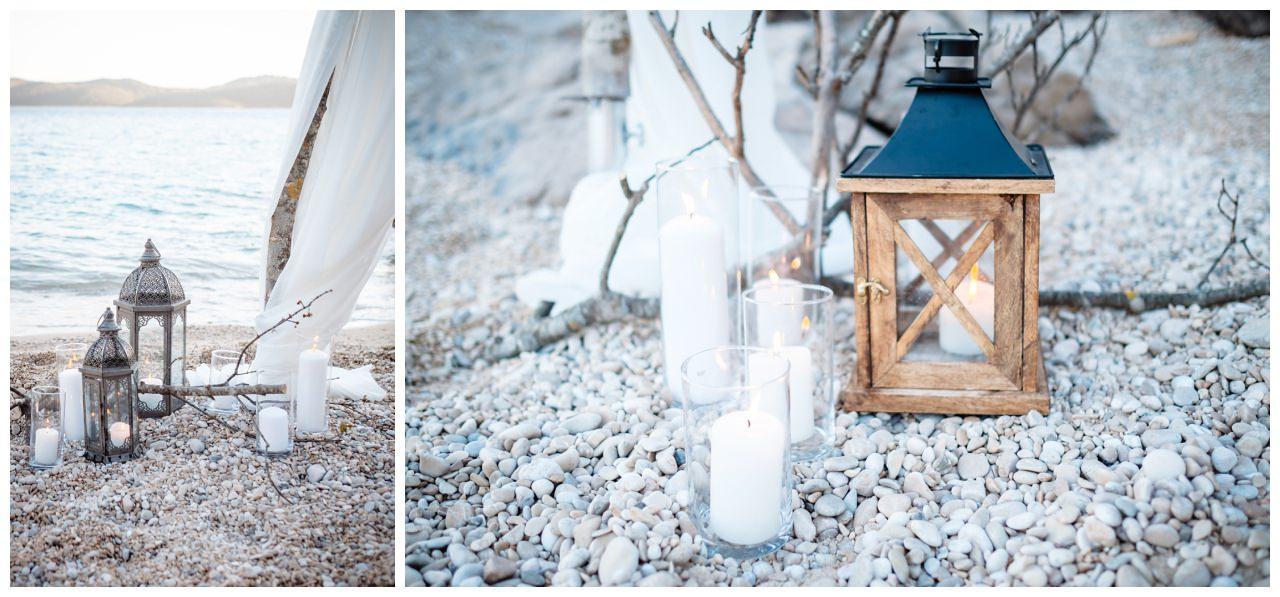 Hochzeit Strand Kroatien Hochzetsplanung Hochzeitsplaner Fotograf 7 - Kleine Hochzeit am Strand