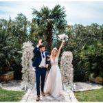 Hochzeit Villa Kroatien Hochzeitsplanung Fotograf 17 150x150 - Romantische Hochzeit in einer Villa