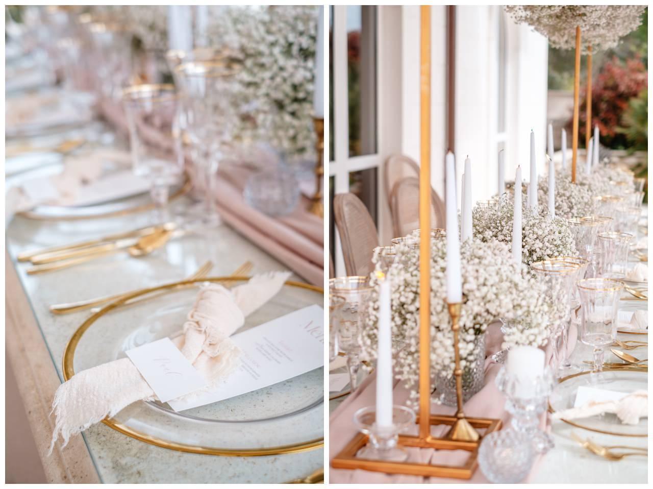 Hochzeit Villa Kroatien Hochzeitsplanung Fotograf 23 - Romantische Hochzeit in einer Villa