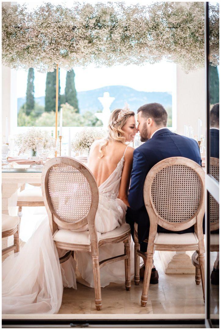 Hochzeit Villa Kroatien Hochzeitsplanung Fotograf 27 - Romantische Hochzeit in einer Villa