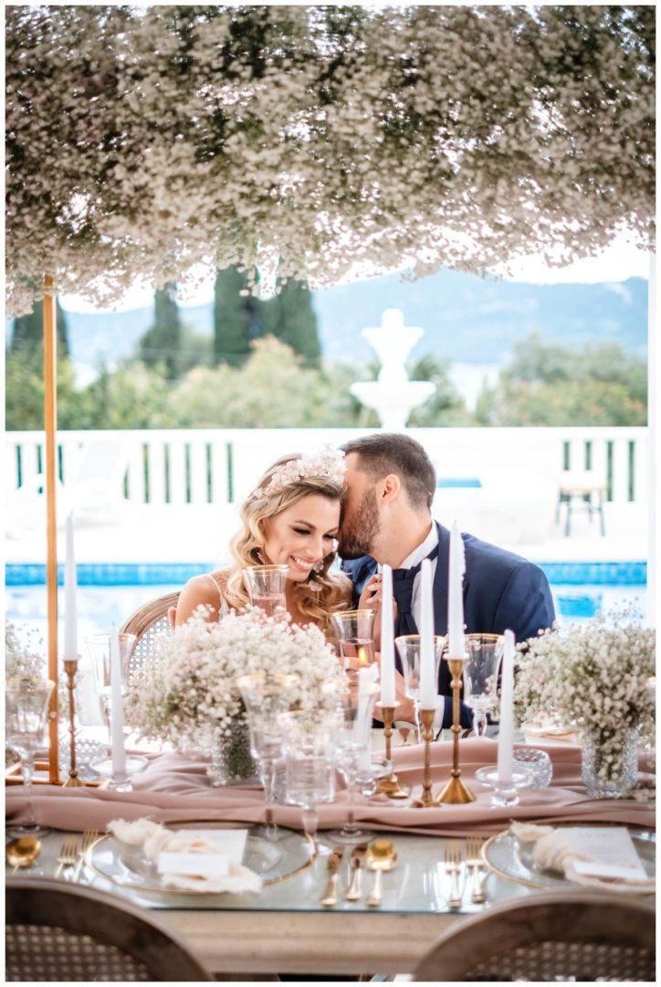 Hochzeit Villa Kroatien Hochzeitsplanung Fotograf 28 - Romantische Hochzeit in einer Villa