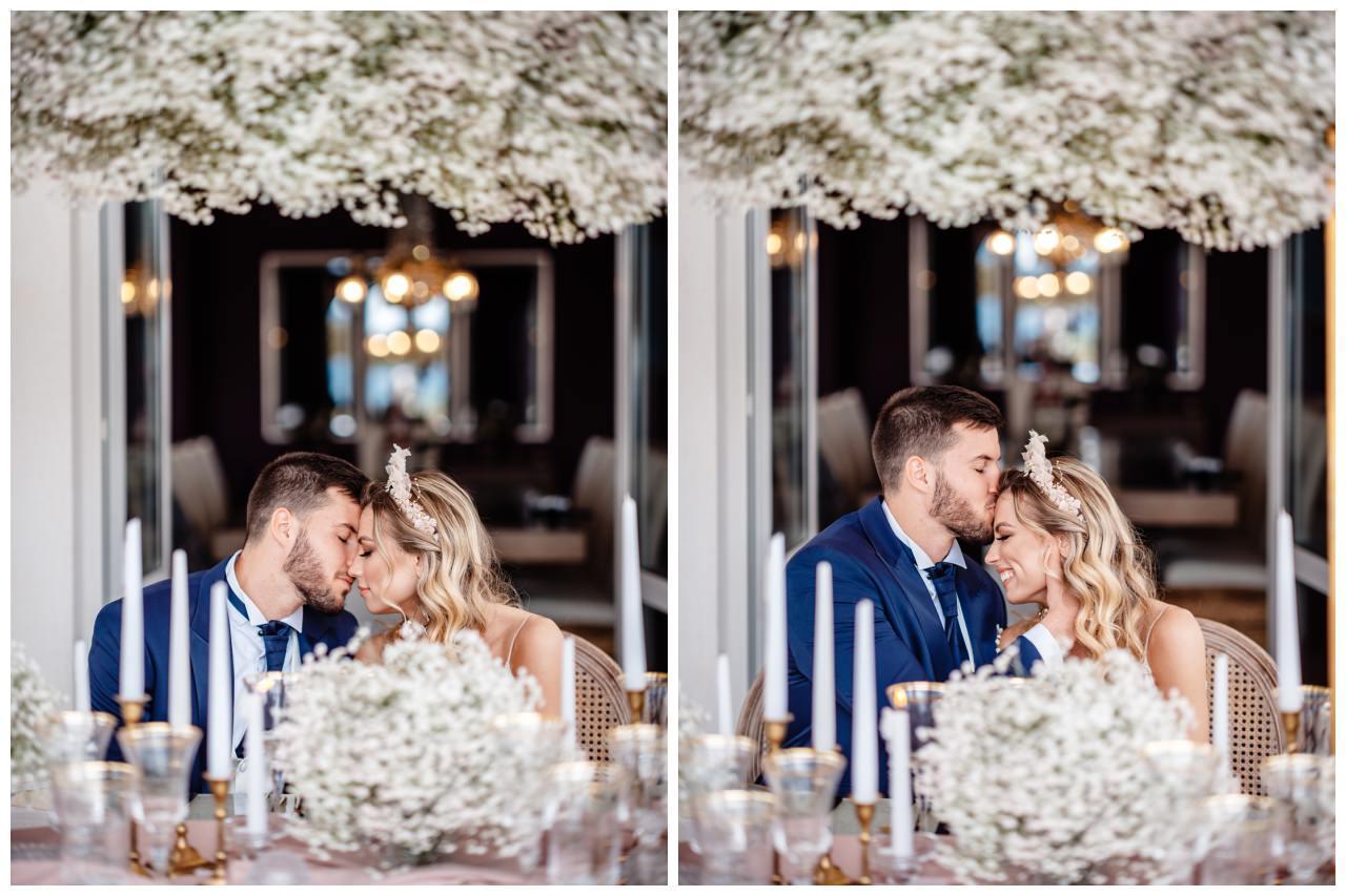 Hochzeit Villa Kroatien Hochzeitsplanung Fotograf 29 - Romantische Hochzeit in einer Villa