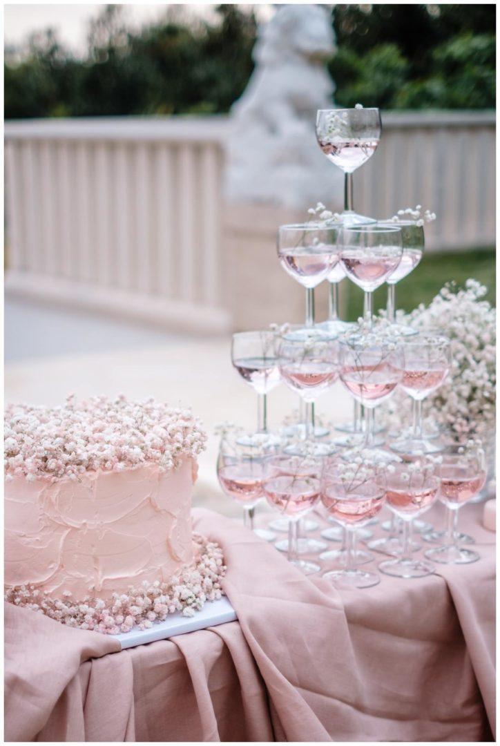 Hochzeit Villa Kroatien Hochzeitsplanung Fotograf 33 - Romantische Hochzeit in einer Villa